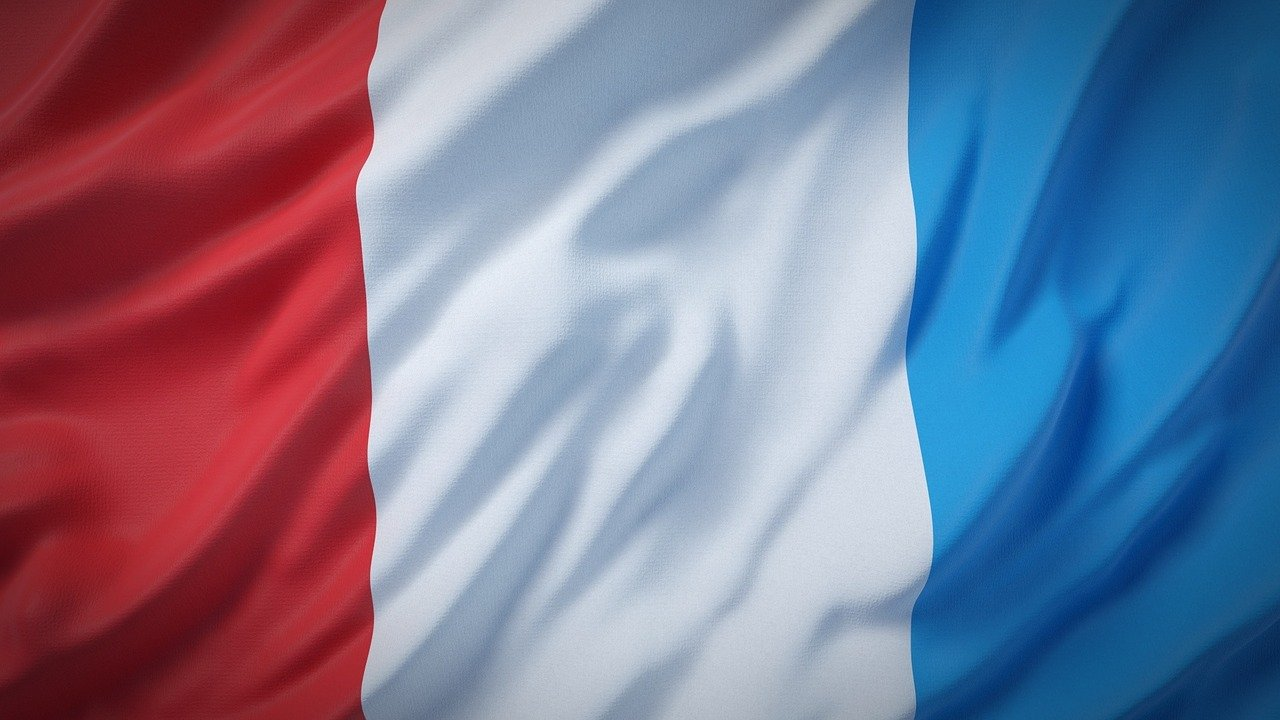 france flag, national flag, france