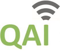 Logo qualité de l'air intérieur